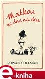 Matkou ze dne na den (Elektronická kniha) - obálka
