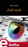 Zrak mysli - obálka