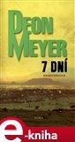 7 dní (Elektronická kniha) - obálka
