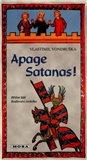 Apage Satanas! - obálka