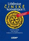 Učebnice čínské konverzace II - obálka