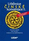 Učebnice čínské konverzace II