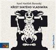 Křest svatého Vladimíra - obálka