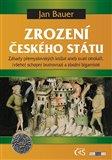 Zrození českého státu - obálka