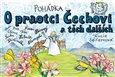 Pohádka o praotci Čechovi a těch dalších - obálka