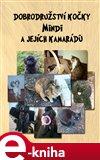 Dobrodružství kočky Mindi a jejích kamarádů - obálka