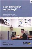 Svět digitálních technologií - obálka