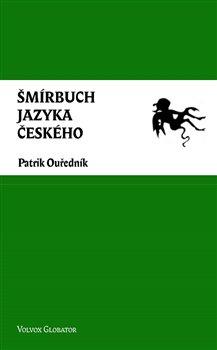 Obálka titulu Šmírbuch jazyka českého
