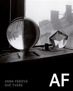 Dvě tváře - Anna Fárová