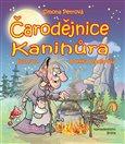 Čarodějnice Kanihůra - obálka