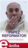 Papež reformátor (Elektronická kniha) - obálka
