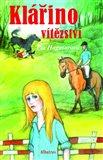 Klářino vítězství - obálka