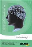 Diferenciální diagnostika v neurologii - obálka
