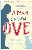 A Man Called Ove (Kniha, brožovaná) - obálka