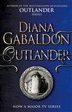 Outlander - obálka