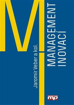 Obálka titulu Management inovací