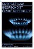 Energetická bezpečnost České republiky - obálka