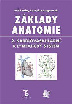 Obálka titulu Základy anatomie