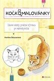 Kočkomalovánky (Zábavné aktivity i praktické informace pro milovníky koček) - obálka