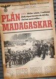 Plán Madagaskar - obálka