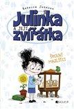 Julinka a její zvířátka – Školní mazlíčci - obálka
