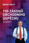 Obálka knihy 100 zákonů obchodního úspěchu