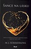 Šance na lásku - obálka
