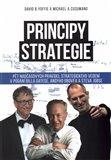 Principy strategie (Pět nadčasových pravidel strategického leadershipu v podání Billa Gatese, Andyho Grova a Steva Jobse) - obálka