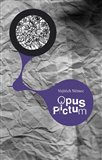 Opus Pictum - obálka