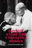 Papežství a české země v tisíciletých dějinách - obálka