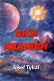 Dech Atlantidy - obálka