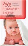 Péče o novorozence a kojence (Maminčin domácí lékař, 4., přepracované vydání) - obálka