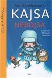Kajsa Nebojsa - obálka