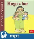 Hugo z hor - obálka