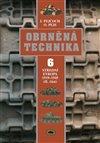 Obálka knihy Obrněná technika 6