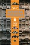 Obálka knihy Obrněná technika 5