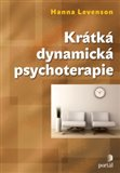Krátká dynamická psychoterapie - obálka
