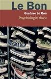 Psychologie davu - obálka