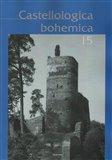Castellologica bohemica 15 - obálka