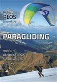 Paragliding 2016 (moderní učebnice létání s padákovými kluzáky) - obálka