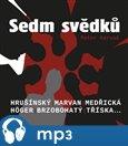 Sedm svědků (Mp3 ke stažení) - obálka