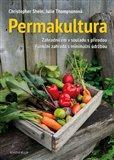 Permakultura (Zahradničení v souladu s přírodou) - obálka