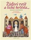 Obálka knihy Žárlivý rytíř a tichá nevěsta