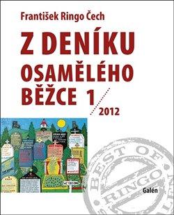 Obálka titulu Z deníku osamělého běžce 1 /2012