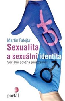 Obálka titulu Sexualita a sexuální identita