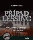 Případ Lessing - obálka