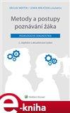 Metody a postupy poznávání žáka: pedagogická diagnostika, 2., doplněné a aktualizované vydání - obálka