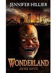 Wonderland - Země divů - obálka