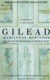 Obálka knihy Gilead