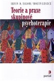 Teorie a praxe skupinové psychoterapie - obálka